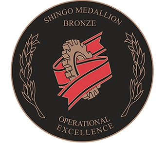 shingo bronze copia